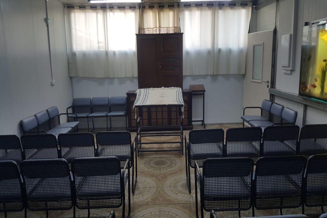 בית ארז אירוח יהודי בצפת